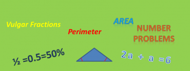 maths practice 4