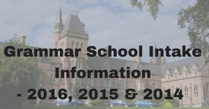 School Intake Information (2)