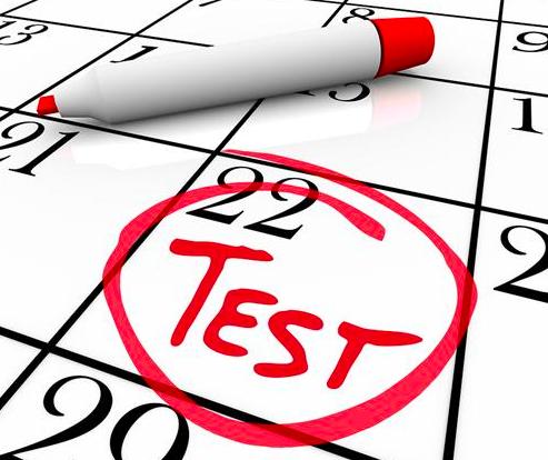 Applying For The GL Test - The Transfer Tutor