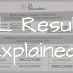 GL Result Explained