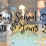 Virtual School Open Nights & Tours 2021